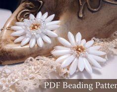 dagger bead flowers - Google Search