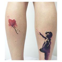 Tattooartist in Vitoria ES @cassiomagne