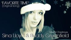 Ho! Ho! Ho! Christmas is coming and with it #GoodMusic > FAVORITE TIME - (Original Song) < ... please drop by, check it out & subscribe!!!