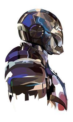 Iron Man Armor Mark I Art Iphone Wallpaper Free – GetintoPik Ms Marvel, Marvel Avengers, Marvel Comic Universe, Marvel Art, Marvel Heroes, Iron Man Avengers, Iron Men, Iron Man Art, Iron Man Wallpaper