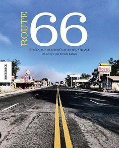 Dieser kompakte Reisebildband des erfahrenen Reisejournalisten Freddy Langer führt in Fotos voller nostalgischem Charme und informativen Texten auf der legendären Route 66 quer durch die USA.