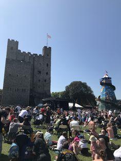 Rochester Castle, Dolores Park, Travel, Viajes, Trips, Traveling, Tourism, Vacations