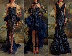 Nedo by Nedret Taciroglu fall rtw Visual Clothing, Beautiful Outfits, Cute Outfits, Gowns Of Elegance, Fantasy Dress, Pretty Dresses, Amazing Dresses, Cute Fashion, Fashion Details