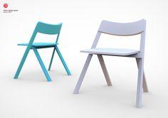 Folding chair © 2014