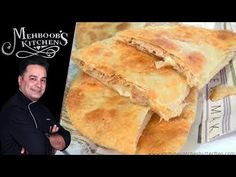 Qeema Cheese Paratha Recipe by Chef Mehboob Khan - YouTube