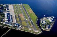 Rio: Santos Dumont Domestic Airport