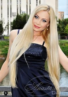 Hundreds of beauties: date Russian girl Elena