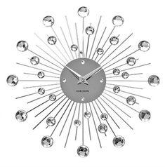 Karlsson Wanduhr bei Uhren4you: Versandkostenfrei und mit 100 Tage Rückgabegarantie bestellen! ★★★Tiefpreisgarantie!★★★