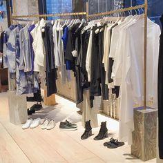 Mode und Accessoirres im The Store Concept Store im Soho House | creme berlin