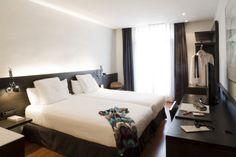 Habitación Hotel Regina Barcelona