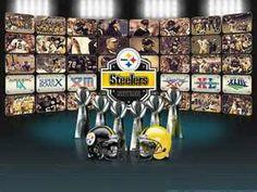 Wallpapers Pittsburgh Steelers Dekstop U City 1024x768 | #244899 #pittsburgh steelers