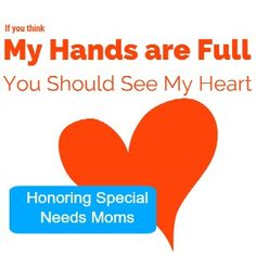 Shirts for the whole family honoring #SpecialNeeds & #disabilities