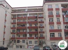 Satılır 2 otaqlı 78 m2 yeni tikili Binəqədi, Bineqedi rayonu,Bineqedi qesebesi,Gulustan kucesi 11-de,senteralnin yani ünvanında