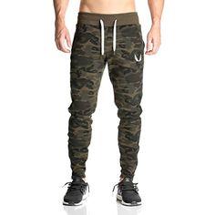 Men's Camo Casual Joggers Pants Gym Training Fitness Runn... https://www.amazon.com/dp/B06XWX4PWH/ref=cm_sw_r_pi_dp_x_N706yb0SQ87DZ