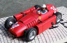 D50, Talbot and W196 | THE FORMULA-ONE-THIRTY-TWO SCRATCHBUILD FORUM