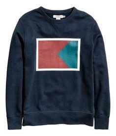 Men | Hoodies & Sweatshirts | H&M US
