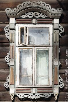 Наличник Кинешмы Ивановской области 31