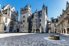 Château de Pierrefonds - Castle in France - Thousand Wonders