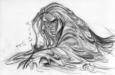 Character Sketch / Drawing Illustration Related posts: Concept art by Paul Lasaine for the 1998 DreamWorks film, The. Moana Concept Art, Disney Concept Art, Disney Art, Moana Disney, Disney Sketches, Disney Drawings, Character Design Cartoon, Character Art, Drawing Sketches