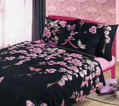 More beautiful bedding Comforters, Quilts, Blanket, Furniture, Beautiful, Bedding, Home Decor, Art, Creature Comforts