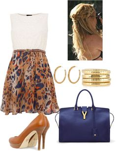 """""""Untitled #171"""" by brittanyw6783 ❤ liked on Polyvore"""