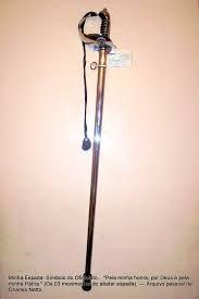 espada de oficial - Pesquisa Google