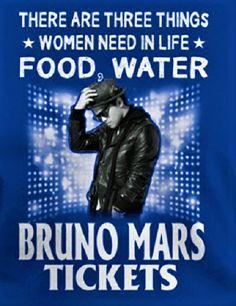 Bruno #24kMagicWorldTour