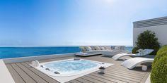Small project #beachside #Mijas-Costa of apartments and #penthouses see https://bablomarbella.com/nl/show/sale/25257/kleinschalig-nieuw-project-mijas-costa/