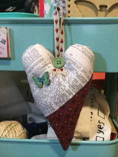 More love...PatchWork, By Cateta.