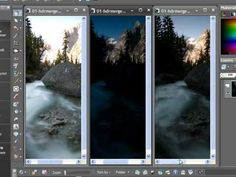 Bring Out Details In The Highlights And Shadows - Paint Shop Pro tutorials (videos)