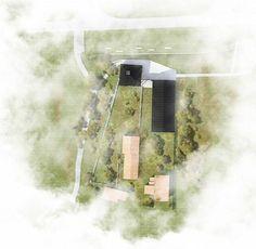 West 8 Urban Design And Landscape Architecture - Pin Coffee - West 8 Urban Design And Landscape Architecture – – - Plans Architecture, Architecture Graphics, Architecture Drawings, Landscape Architecture, Architecture Design, Landscape Model, Landscape Plans, Urban Landscape, Landscape Design