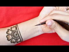 S CREATOR here i come with one more new design its very easy simple arabic mehndi design Simple / Easy front hand shad. Tribal Henna Designs, Mehandi Designs Easy, Full Hand Mehndi Designs, Simple Arabic Mehndi Designs, Mehndi Designs 2018, Mehndi Designs For Beginners, Mehndi Designs For Fingers, Mehndi Simple, Bridal Mehndi Designs