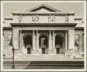 Stephen A. Schwarzman Building, Fifth Avenue at 42nd Street New York, NY 10018-2788. Phone: (917) 275-6975