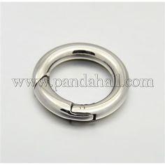 Find clasp on Pandahall.com, P26, 30