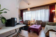 Airbnb'deki bu harika kayda göz atın: Lightwell house center of Istanbul - İstanbul şehrinde Kiralık Apartman daireleri