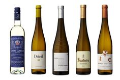 End of my Vinho Verde season...Hello Red Wine! The Elegant, Serious Side of Vinho Verde - WSJ August 22