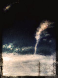 Jack Barnosky, Houston Clouds