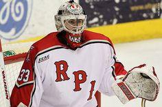 Kasdorf departs Rensselaer to sign NHL deal with Sabres :: USCHO.com :: U.S. College Hockey Online
