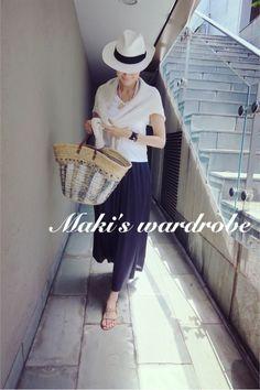 wardrobe&木琴