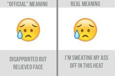 Let's Be Honest, This Is What Your Favorite Emojis Really Mean