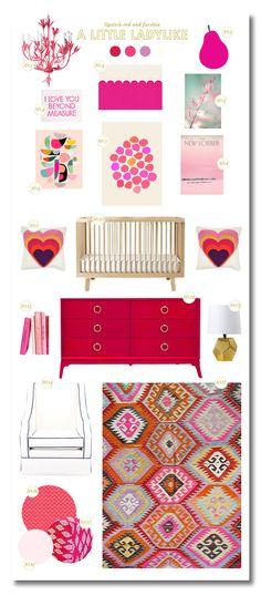 Bébé bébé bébé Nursery :: Lay Baby Lay - Fieldstone Hill Design
