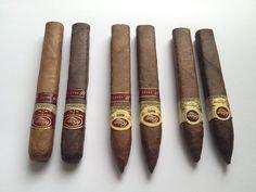 Padron Cigars by sridgway, via Flickr