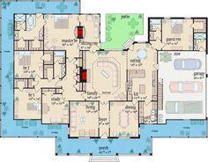 226 Best Texas House Ideas Images On Pinterest Home Plans Floor