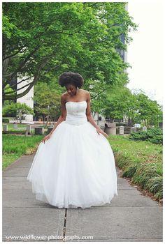 Senior Prom Photography - Wildflower Photography, Charlotte, NC photographer