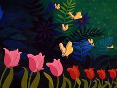 Pick your a floral arrangement: