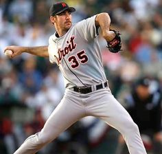 Justin Verlander, formerly of the Erie Seawolves