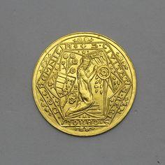 Hmotnost 17,48 g Materiál: Zlato 986/1000 A. Hám Rok ražby: 1973 Bylo raženo pouhých 125 Kusů! Coins, Personalized Items, Rooms