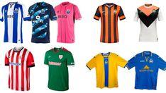 Camisas Champions League - grupo h