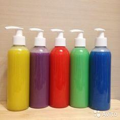 Яркое и ароматное мыло украсит любую ванную комнату, а масла будут бережно ухаживать за Вашей кожей. При желании может исполь...