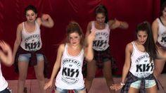 Coreografía de Thrift Shop de Macklemore  Ryan Lewis / TKM
